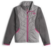 The North Face Girl's 'Mak' Heatseeker(TM) Insulated Jacket