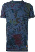 Vivienne Westwood printed T-shirt