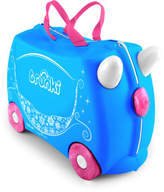 Trunki Princess Carriage Pearl Ride On Suitcase