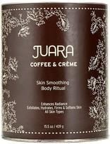 Juara Coffee & Crème Skin Smoothing Body Ritual Gift Set
