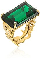 Kate Spade Emerald Cut Ring, Size 7