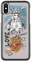 Dolce & Gabbana Love iPhone X Case