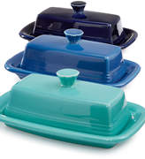 Fiesta Extra Large Covered Butter Dish Collection