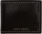 Jimmy Choo Black Mark Wallet