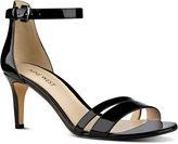 Nine West Jabre Open Toe Dress Sandals