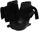 Yohji Yamamoto Y-3 Nomad Wedge (Black Y-3/Black Y-3) - Footwear