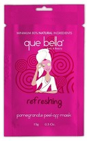 Que Bella® Refreshing Pomegranate Peel Off Mask - 0.5 oz