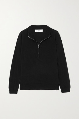 Arch4 Baby Cashmere Sweater - Black
