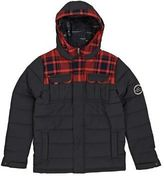 O'Neill Jackets Youth Charger Hooded Jacket - Granite