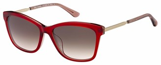 Juicy Couture womens JU 589/S Sunglasses