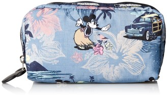 Le Sport Sac Rectangular Cosmetic Bag