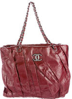 Chanel Large Twisted Tote