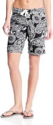 Kanu Surf Women's Lanai Board Shorts