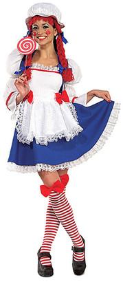 Rubie's Costume Co Rubie's Women's Costume Outfits - Rag Doll Costume Set - Women