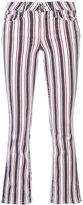 Paige Emerson jeans - women - Cotton/Spandex/Elastane/Lyocell/Elderberry seed oil - 27
