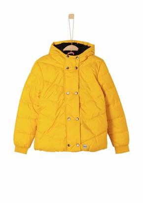 S'Oliver Girls' 73.909.51.5101 Jacket