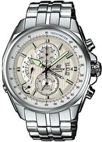 Casio Edifice Efr-501d-7avef - Chronograph - Tachymeter - New Men's Watch