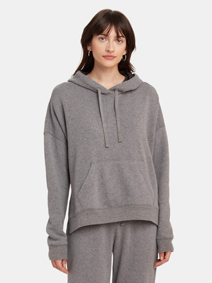 Splendid French Terry Drawstring Hoodie