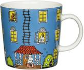Iittala Moomin Mug - Moomin House