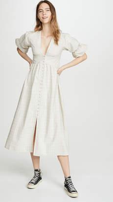 Nice Martin Storm Picnic Dress