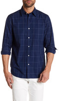 Lucky Brand Pressed Black Label Classic Fit Shirt