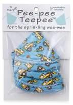 Bed Bath & Beyond Beba Bean beba bean 5-Pack Pee-Pee TeepeeTM in Digger