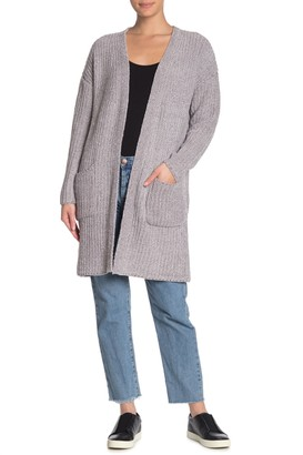 7 Seasons Chenille Knit Cardigan