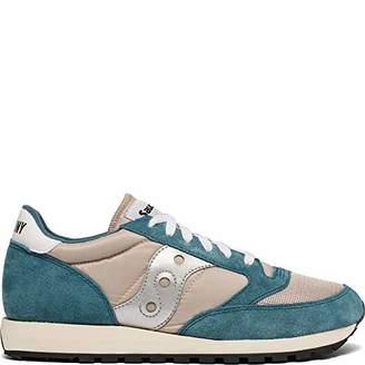 Saucony Men's Jazz Original Vintage Sneaker