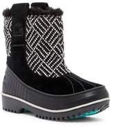 Sorel Tivoli II Faux Fur Lined Waterproof Pull-On Boot (Little Kid & Big Kid)