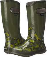 Bogs Rain Boot Small Camo (Toddler/Little Kid/Big Kid)