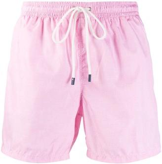 Fedeli Plain Swim Shorts