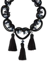sweet deluxe VILJA Necklace black