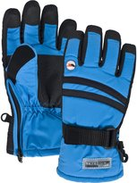 Trespass Kids Unisex Icedale X Performance Winter Ski Gloves