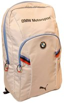 Puma Mens Bmw Motorsport Backpack