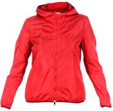 Moncler Bright Red vive Jacket
