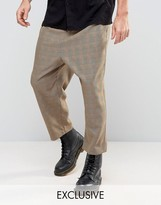 Reclaimed Vintage Inspired Relaxed Pants
