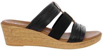 Regatta Maisy Black Sandal