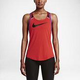 Nike Flow Graphic Women's Training Tank