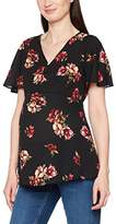 Dorothy Perkins Maternity Women's Floral Tea Blouse