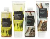 Korres Guava Double Up 4-piece Bath & Body Collection