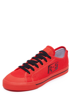 adidas x Raf Simons Matrix Spirit Sneakers