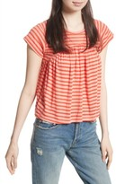 Free People Women's Jojo Stripe Tee