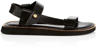 Rag & Bone Parker Leather Sandals