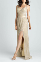 Allure Bridals Shimme Retro Dress