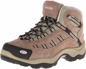 Hi-Tec Women's Bandera Mid Waterproof Hiking Boot