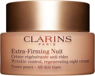Clarins Extra Firming Night Cream - All Skin Types (50Ml)