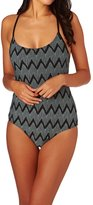 Protest Addison Tie Back Swimsuit