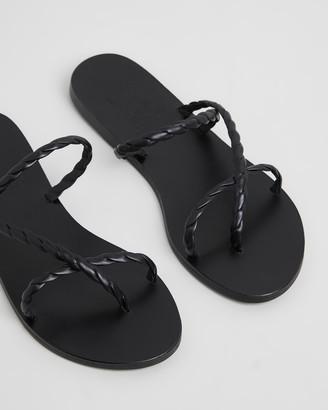 Ancient Greek Sandals Mahi
