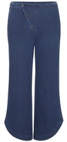 AG Jeans Obtri cotton trousers