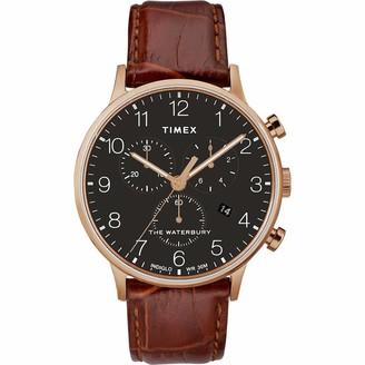 Timex Dress Watch (Model: TW2R71800)